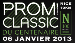 Prom'Classic 2013