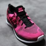 Nike FlyKnit One avant 2