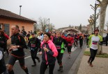 4ème Trail des Côteaux Bellevue : Compte-rendu, resultats et photos