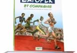 Zatopek et compagnie : une BD sur les plus belles histoires de la course à pied