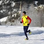 6 Stéphane Ricard vainqueur du 9 km photo Robert Goin