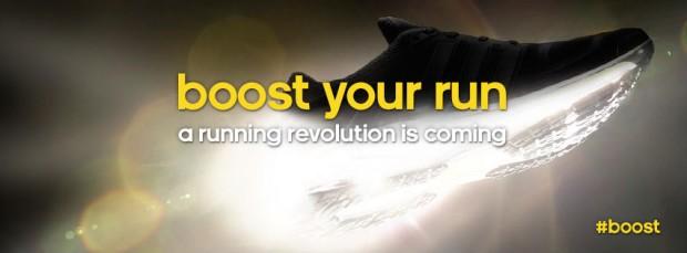 adidas boost your run