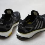 adidas energy boost : vue arrière