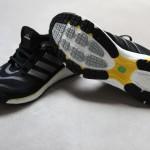 adidas energy boost : vue semelle complète