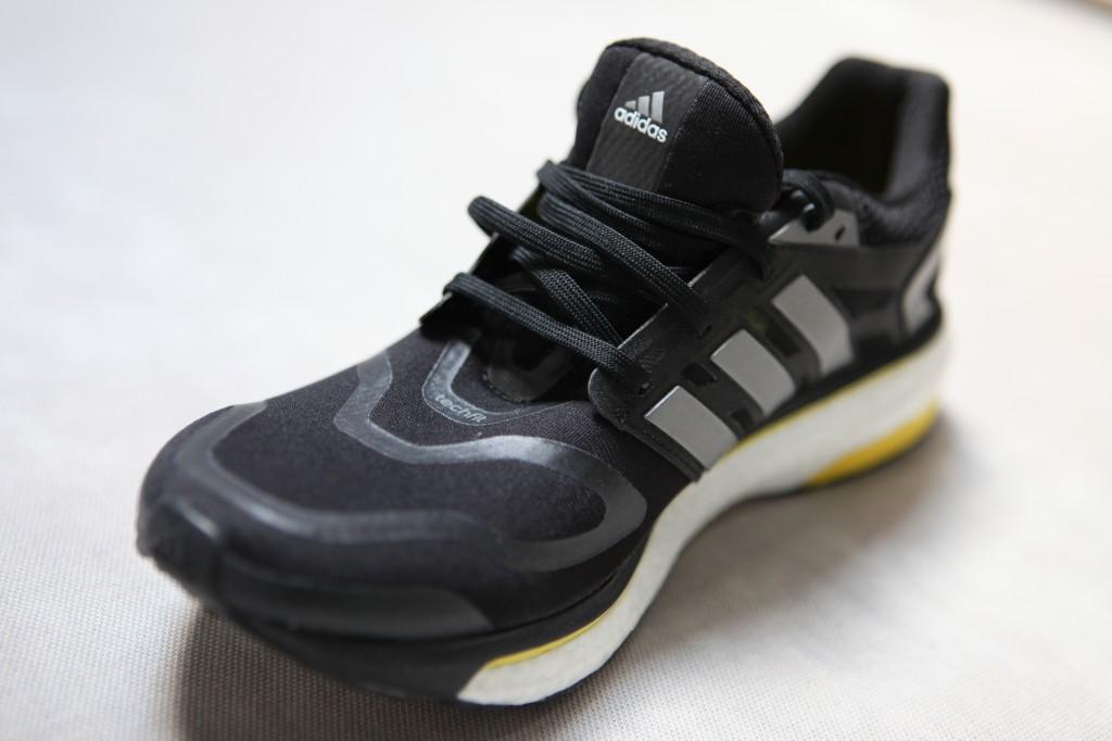 adidas energy boost : tige en techfit