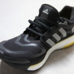 adidas energy boost : tige en techfit