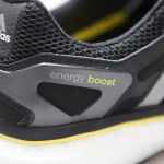 adidas energy boost : renfort talon