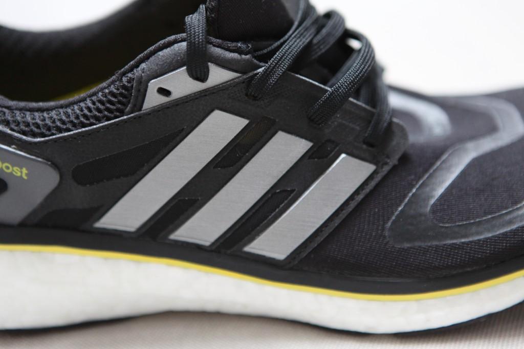 adidas energy boost : trois bande renfort