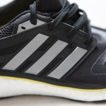 adidas energy boost : trois bande renfort