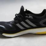 adidas energy boost : vue coté