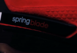 adidas spring blade