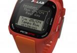 Polar RC3 GPS avec Altimètre