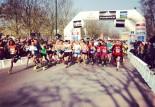 Résultats semi-marathon de Paris 2013