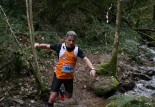 Stage de Trail