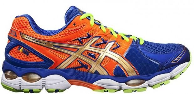 chaussure asics homme pour marathon