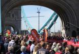Marathon de Londres 2016 : résultats et classements