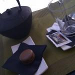 LUT 2013 - Thé au Caffé Roma