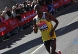 Le mur du marathon existe même pour les pro !