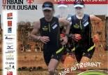 Trail Urbain de Toulouse : le 5 mai 2013