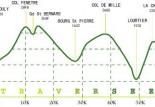 Trail Verbier Saint-Bernard en Suisse : wanarun y sera !