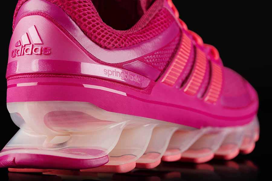 adidas running ressort