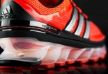 Adidas Spring Blade : la chaussure à ressort