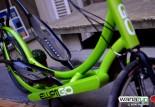 ElliptiGo, quand le vélo et le running fusionnent