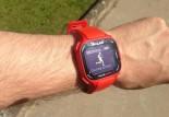 Programmer du fractionné 30/30 sur un Polar RC3 GPS