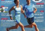 Nouveau magazine sur le running : Joggeur