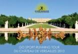 Tour 2013 du château de Versailles : un tracé royal
