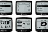 Bryton 60T : test d'une autre montre cardio GPS