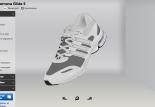 Personnalise ta chaussure de running
