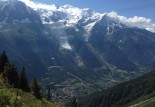 The North Face® Ultra-Trail du Mont-Blanc® : dernière ligne droite