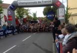 Retour sur les Championnats de France de Trail à Gap