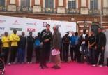 Marathon de Toulouse 2013 et championnat de France de marathon