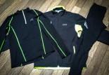 Test Tenue Gore Running Wear : Veste Essential et Collant / Tee-shirt long Mythos