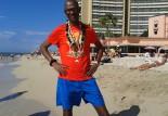 Sidy Diallo a couru 48 marathons officiels en 2013