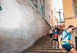 7ème édition du Lyon Urban Trail (LUT)
