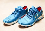 Under Armour Speedform : un ORNI