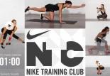 PPG avec Nike Training Club