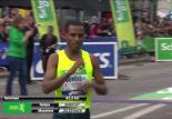 Marathon de Paris 2014 : Bekele en patron