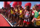 Marathon de Londres 2014 : belle édition mais pas de record du monde