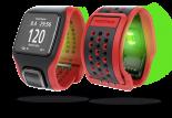 Les montres Tomtom se dotent du capteur Mio