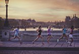 We own the night : la course pour filles en version Nike