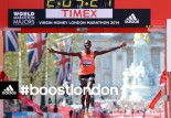 Wilson Kipsang : LE marathonien