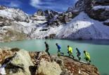 L'Echappée belle Helly Hansen 2014 : les alpes autrement