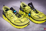 Hoka One One Conquest : le test