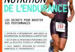 Nutrition de l'endurance : un livre a toujours avoir sous la main