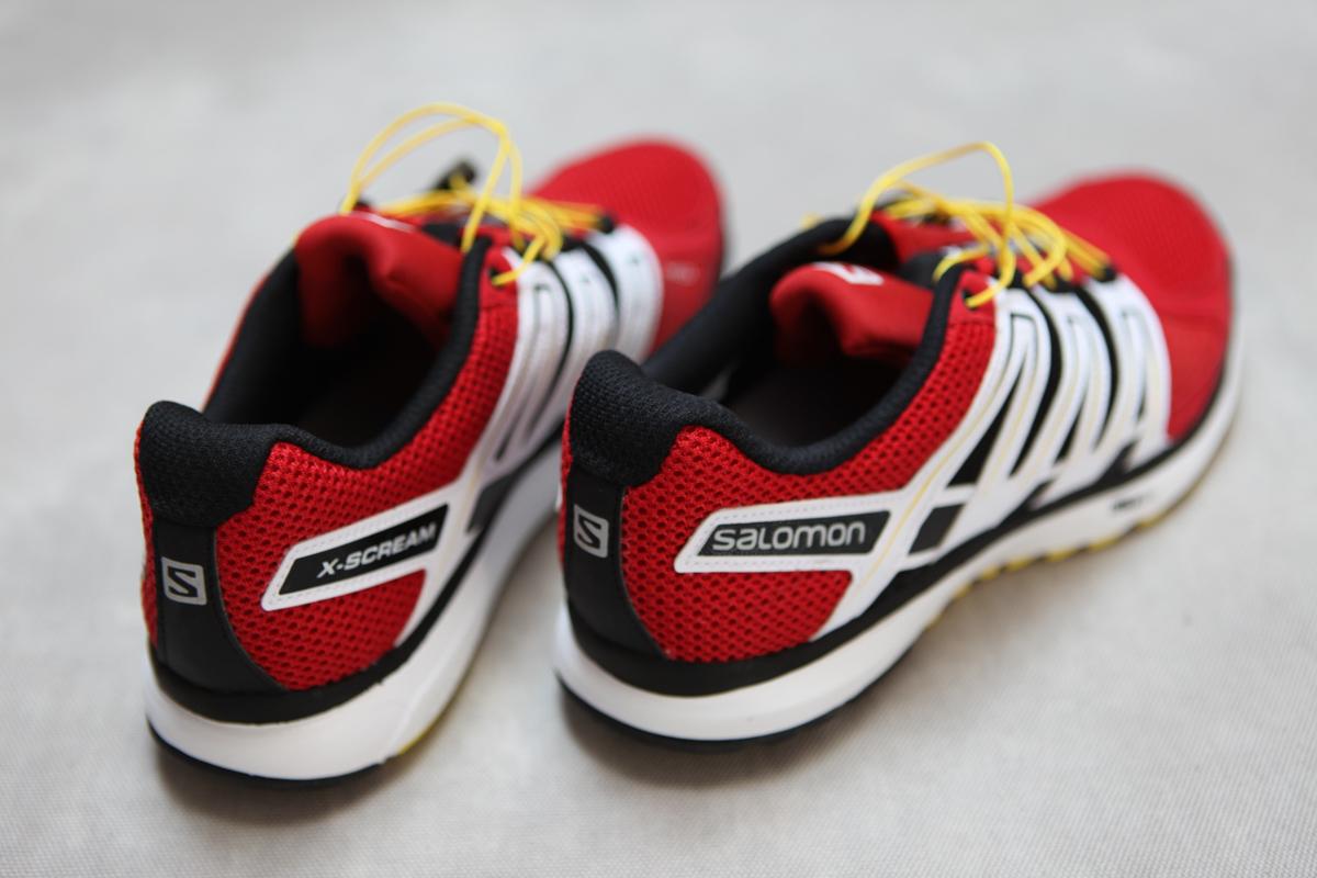 salomon tennis shoes