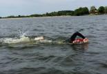 Première sortie en lac